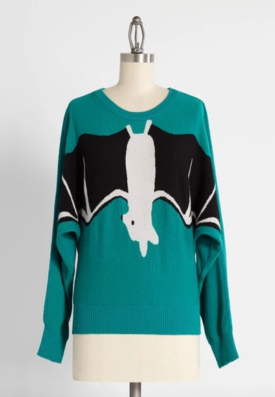 Hangin' Around Pullover Sweater