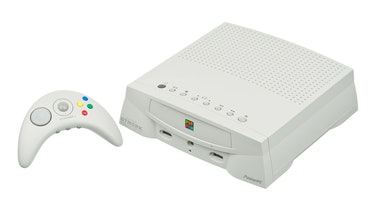 A photo of Apple's Pippin console.