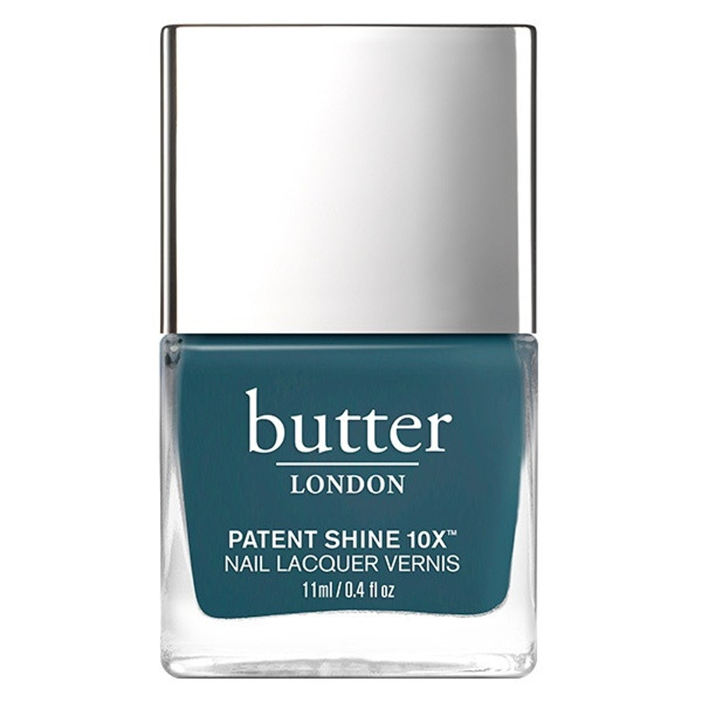 Patent Shine 10X Nail Lacquer in Bang On!