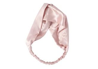 Pure Silk Headband