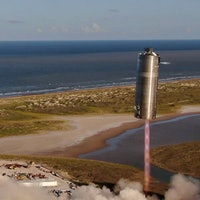 Musk Reads: SpaceX Starship has taken flight