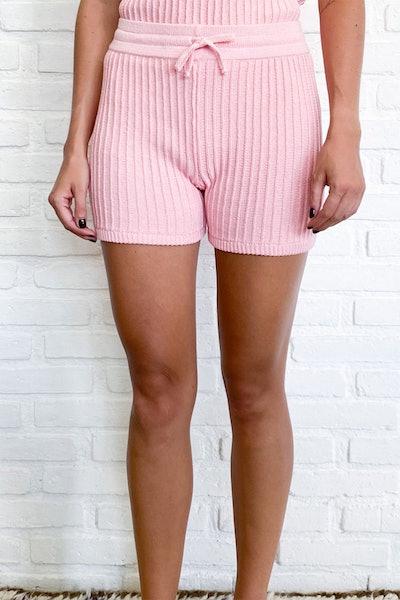 Evy Knit Short