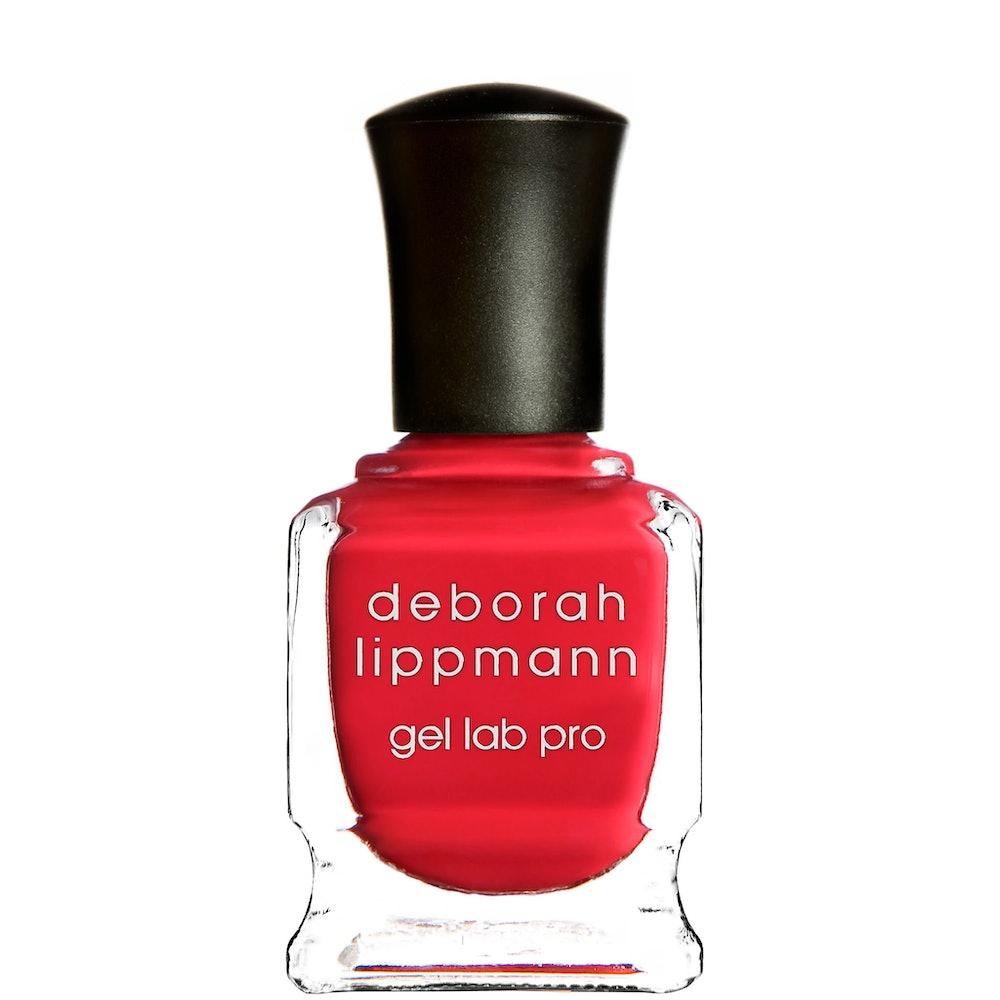 Deborah Lippmann Gel polish in It's Raining Men