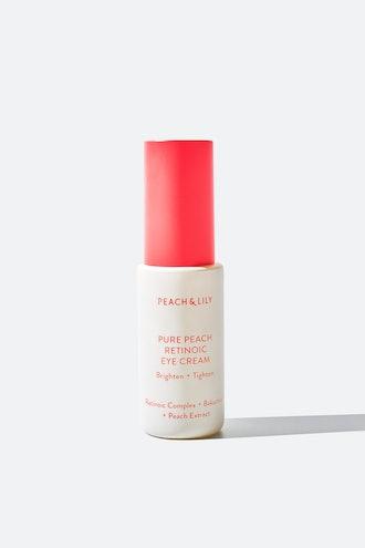 Pure Peach Retinoic Eye Cream