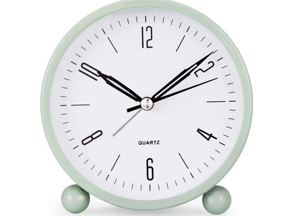 JALL Analog Alarm Clock