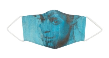 Lorna Simpson Face Mask