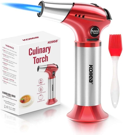 Kollea Butane Kitchen Blow Torch