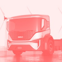 EV truckmaker Nikola's route to reality may be electric garbage trucks