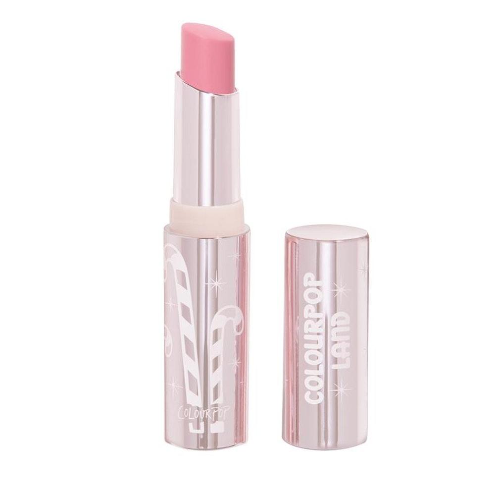 Peppermint Frost Glowing Lip Balm