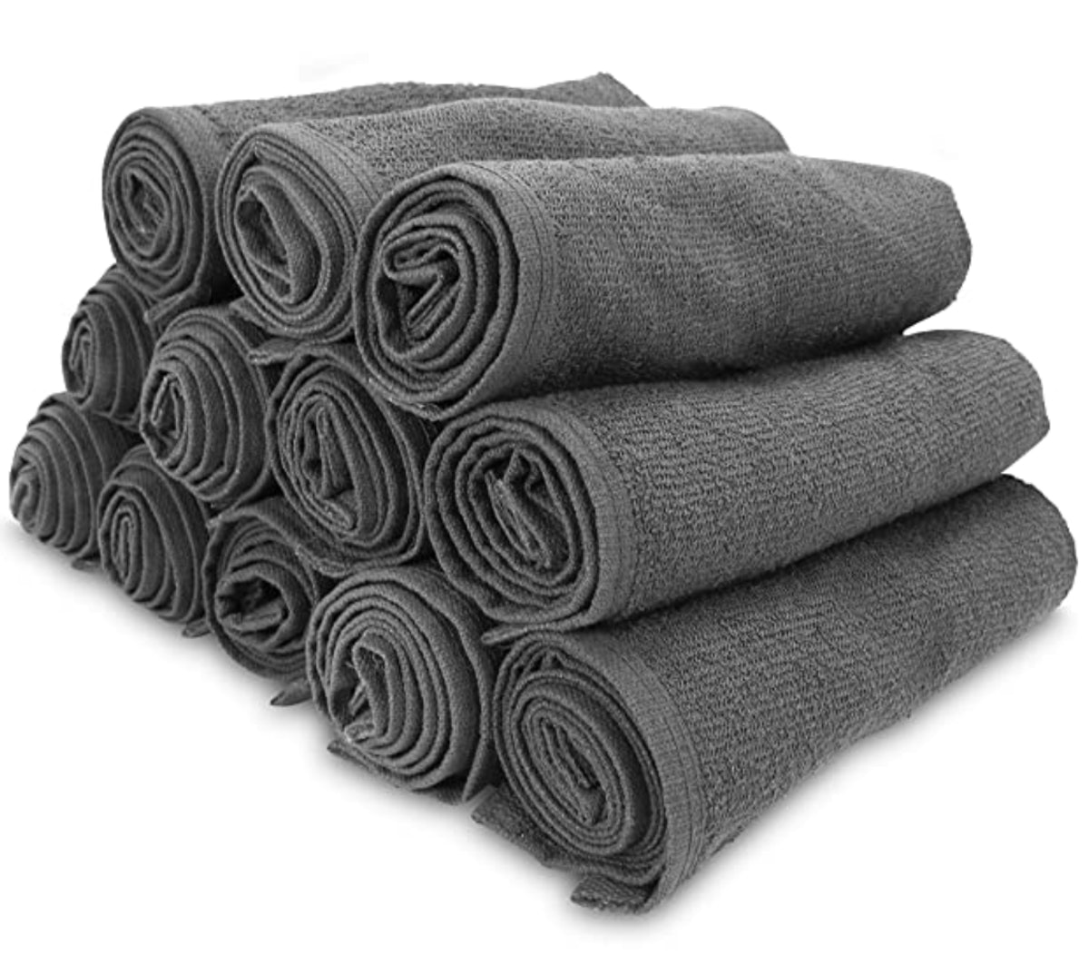 Arkwright Bleach Safe Salon Towels  (12-Pack)