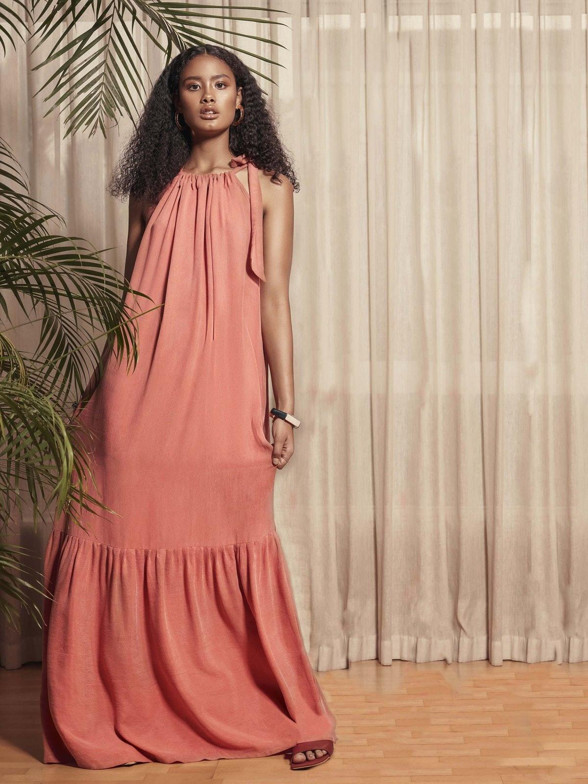 Sustainable Noor Dress