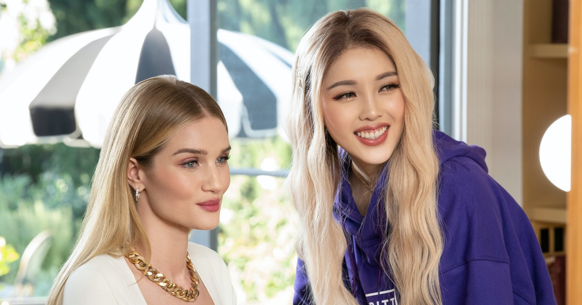 Viral Beauty Influencer PONY Talks About Transforming Into Celebrities Like Taylor Swift & Kylie Jenner