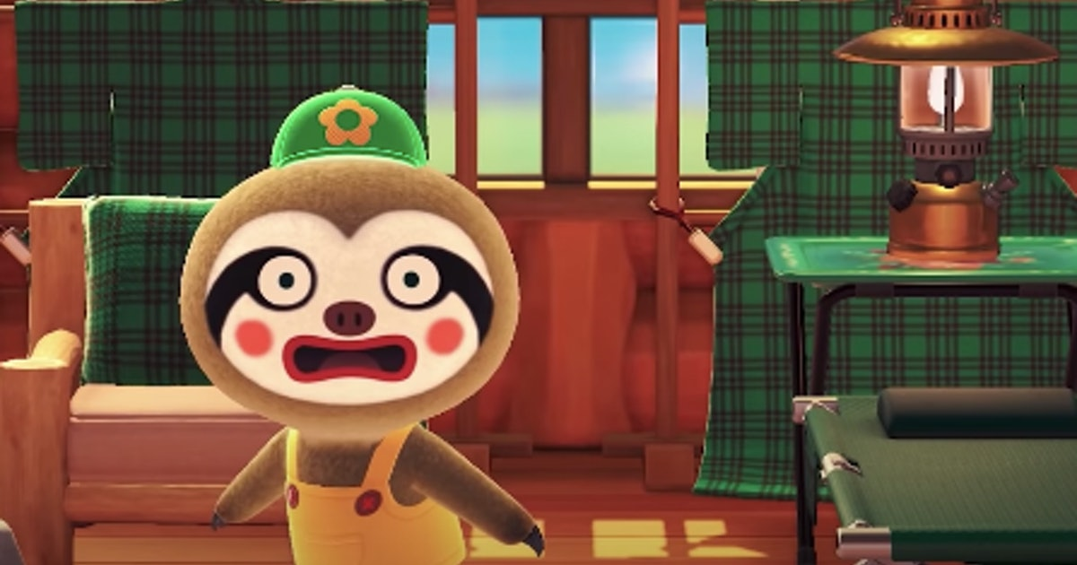 'Animal Crossing' Players Remade Wes Anderson's 'Moonrise Kingdom' Trailer