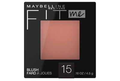 Maybelline Fit Me Blush in Nude