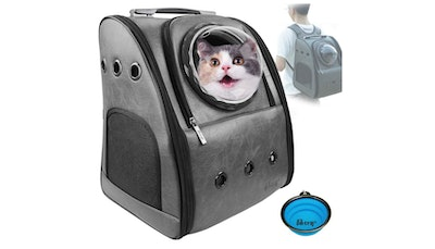 PETRIP Cat Carrier Backpack