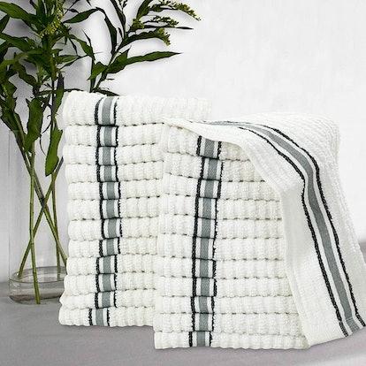 Bliss Casa Luxury Washcloths (24-Pack)