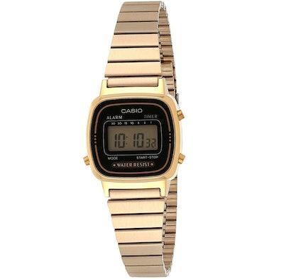 Casio Women's Vintage Watch