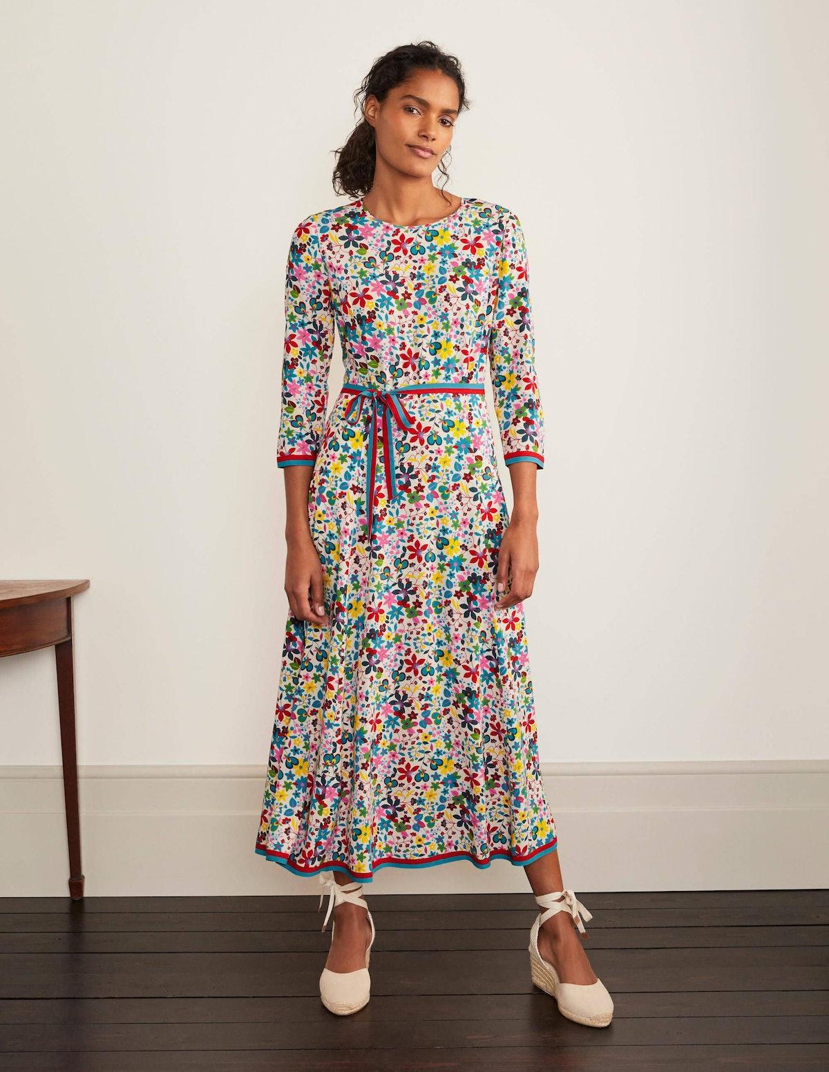 Adora Midi Dress