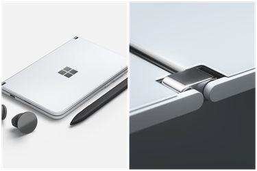 Microsoft's industrial design is world-class.