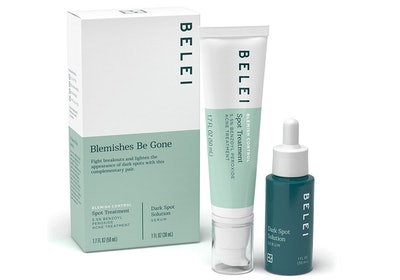 Belei by Amazon: 'Blemishes Be Gone' Duo Skin Care Starter Kit