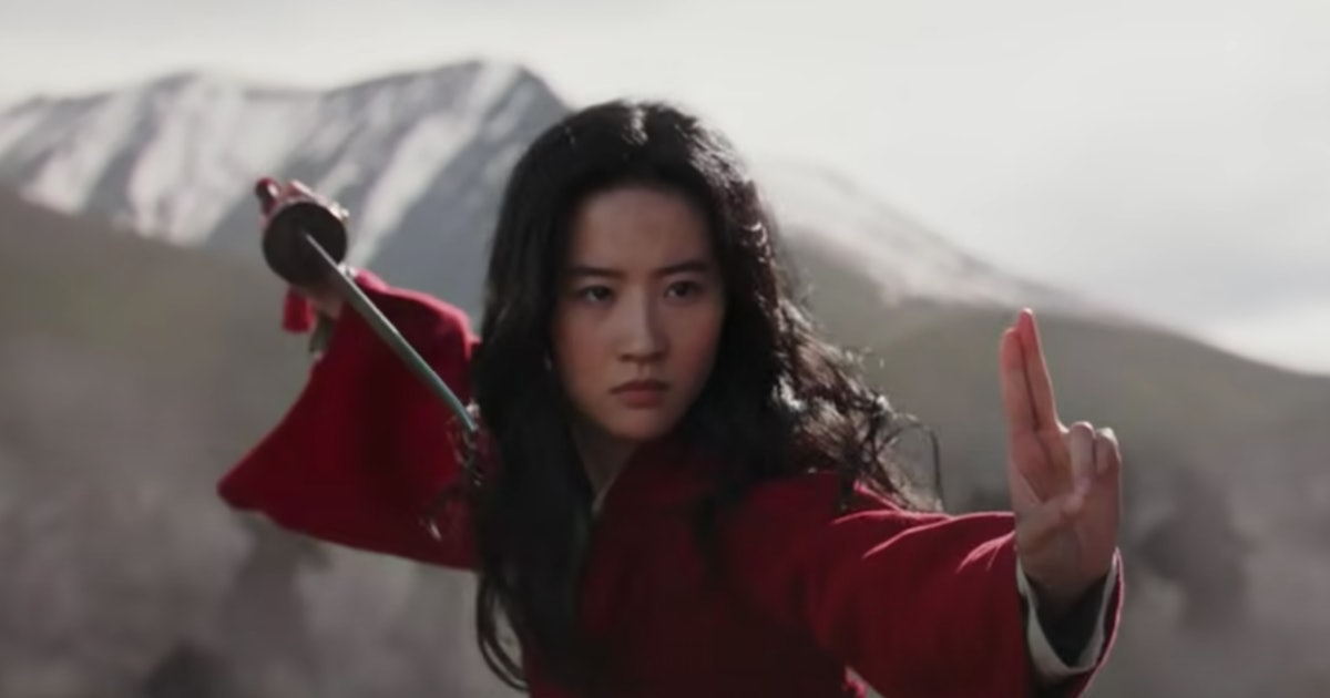 Everything You Need To Know About 'Mulan's Premier Access Debut On Disney+