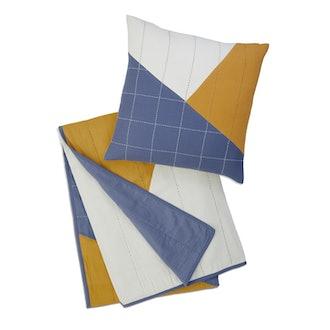 Anchal Decorative Pillow + Throw
