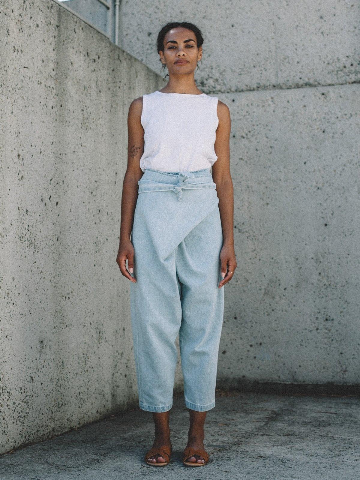 Hiroko Pants