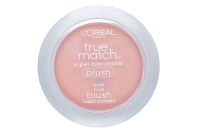 L'Oreal True Match Super-Blendable Blush in Baby Blossom
