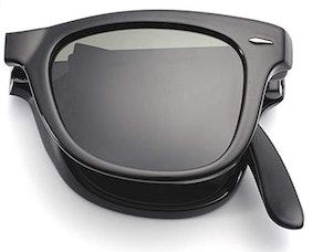 HINDAR PANDA Polarized Mini Folding Sunglasses