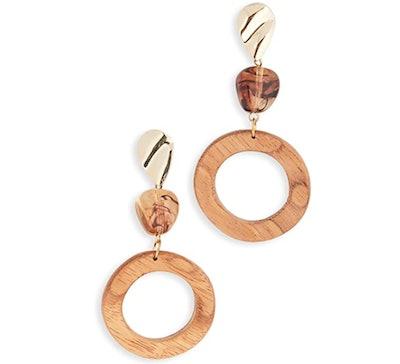 Shashi Women's Kingdom Earrings