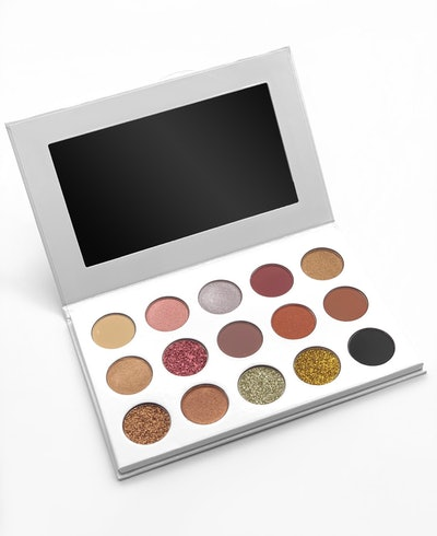 Elements of Glam Eyeshadow Palette