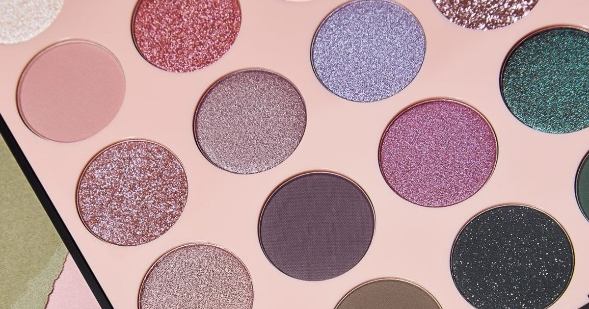 Morphe S New 35c Everyday Chic Artistry Palette Includes This Fall 2020 Trend See more ideas about makeup brushes, makeup brush set, brush. morphe s new 35c everyday chic artistry