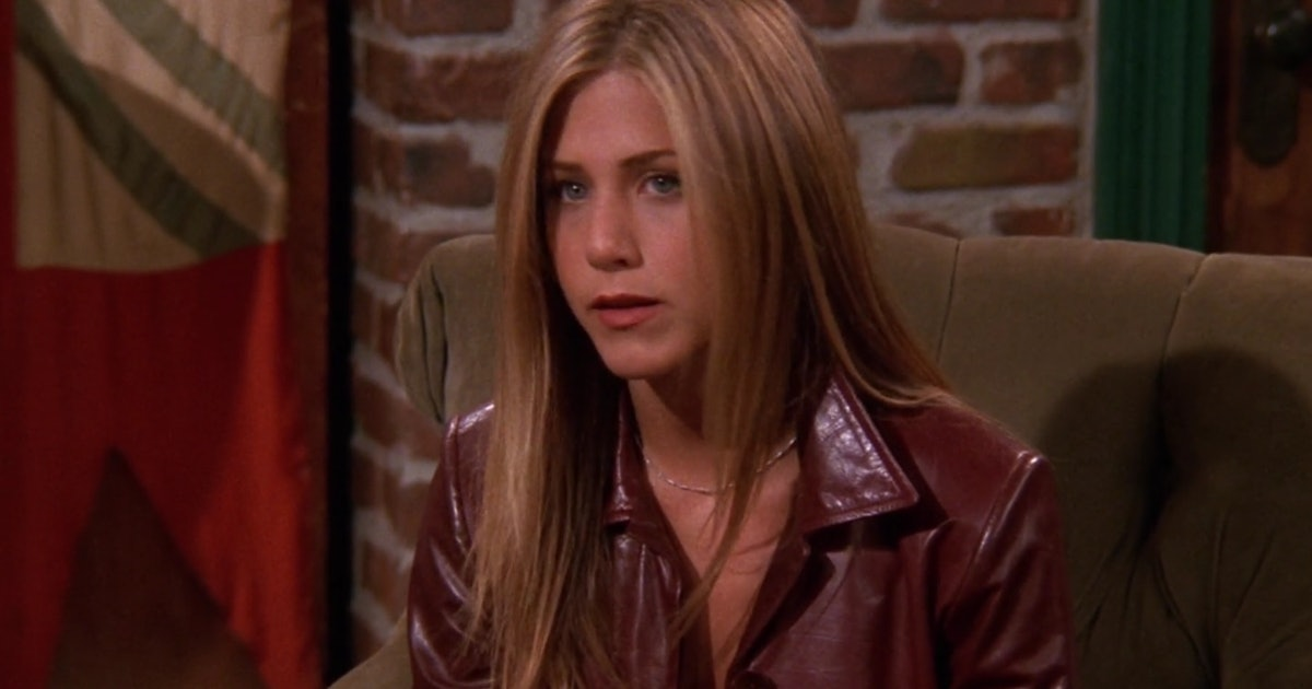 This Rachel Green-Approved '90s Trend Is Going To Be Everywhere This Fall