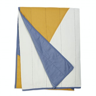 Anchal Patchwork Throw