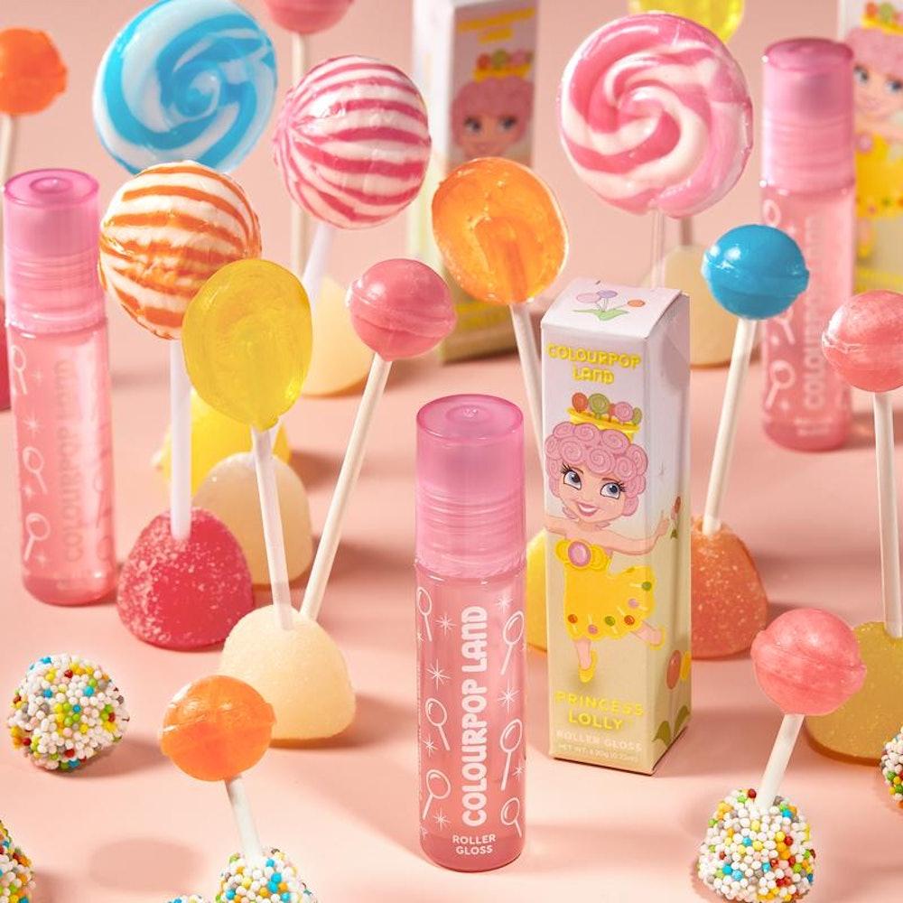 Princess Lolly™ Roller Gloss