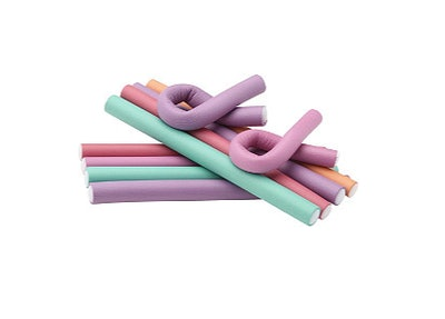 Hot Tools Spongy Rod Rollers
