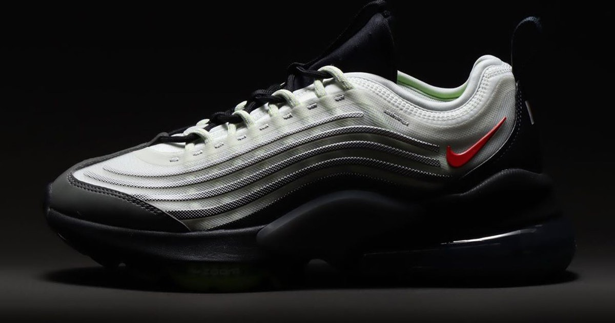Nike upgrades a 25-year-old shoe with the Air Max Zoom 950