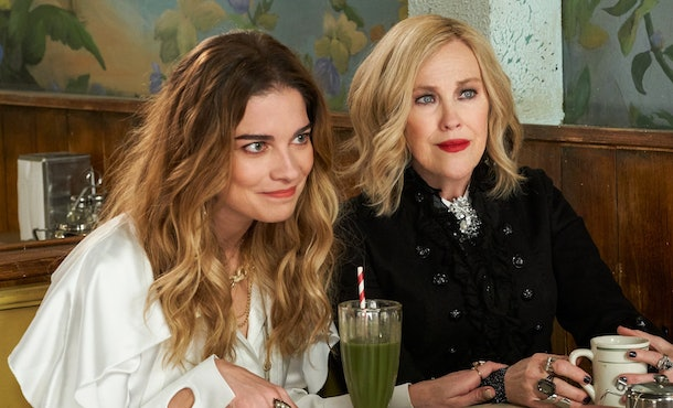 'Schitt's Creek' is one of the 2020 Emmy-nominated series fans need to watch.