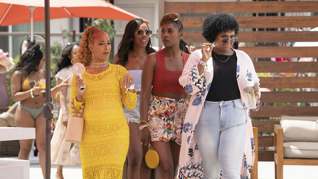 'Insecure' is one of the 2020 Emmy-nominated comedy series fans need to watch.
