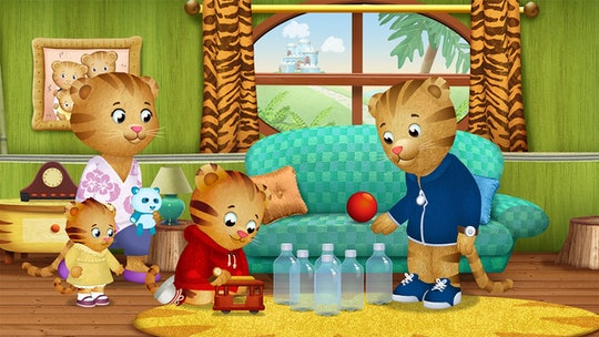"An upcoming singalong special from ""Daniel Tiger's Neighborhood"" seeks to help preschool viewers and their families address some of the challenges and disappointments the ongoing COVID-19 pandemic may have brought into their lives."