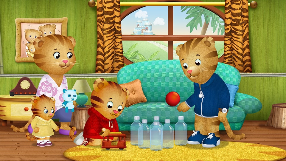 """An upcoming singalong special from """"Daniel Tiger's Neighborhood"""" seeks to help preschool viewers and their families address some of the challenges and disappointments the ongoing COVID-19 pandemic may have brought into their lives."""