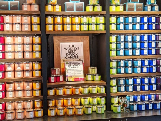 Bath & Body Works' 3-Wick Candles are on sale for only $12