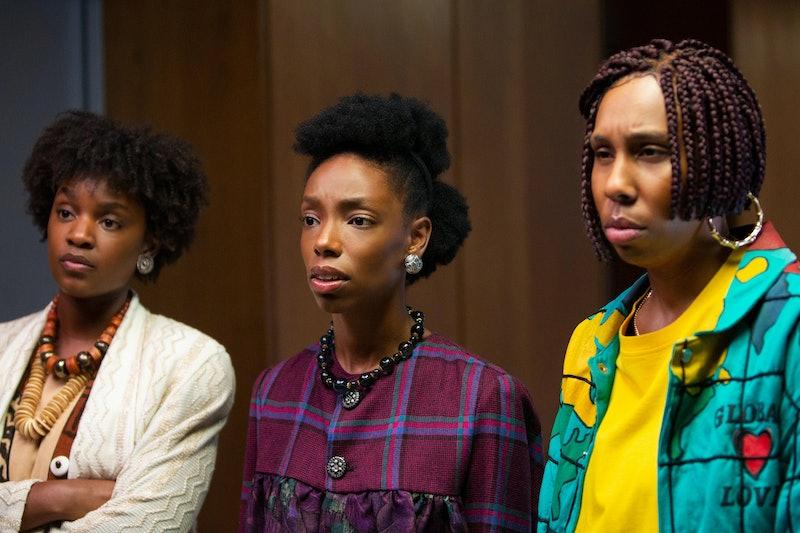 'Bad Hair' trailer (via Hulu press site)