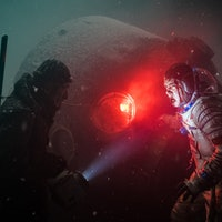 'Sputnik' review: This sci-fi thriller is 'Alien' for a new generation
