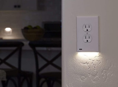 SnapPower Outlet Lights (2-Pack)