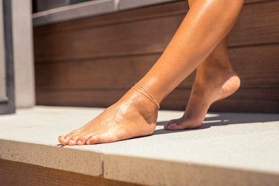 Pixie Dust Anklet