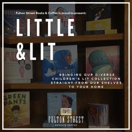 Little & Lit Monthly Subscription