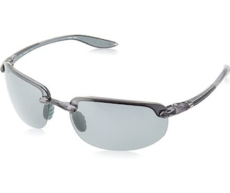 Columbia Men's Unparalleled Oval Sunglasses