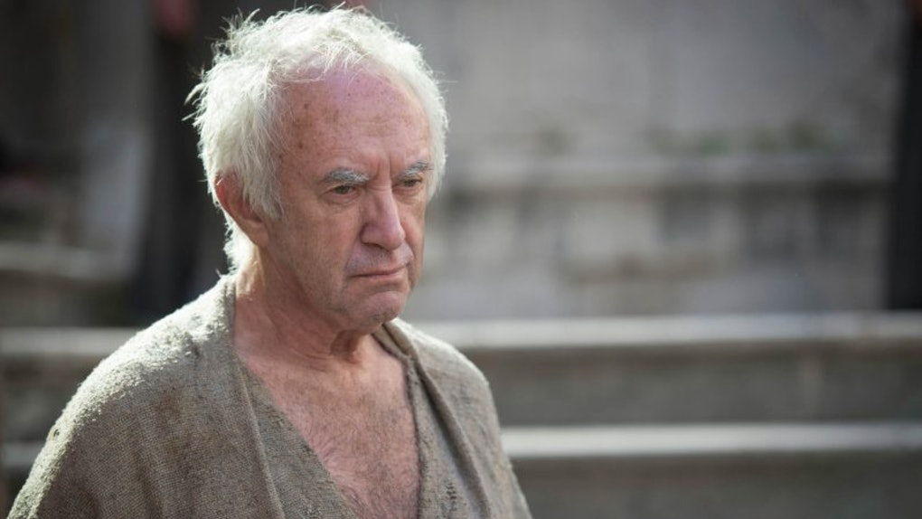 'GOT' Star Jonathan Pryce