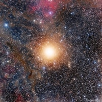 NASA's Hubble telescope solves the curious case of Betelgeuse